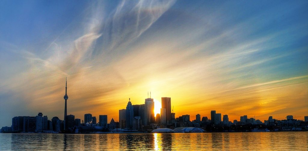 Environment Canada predicts another gorgeous week in Toronto