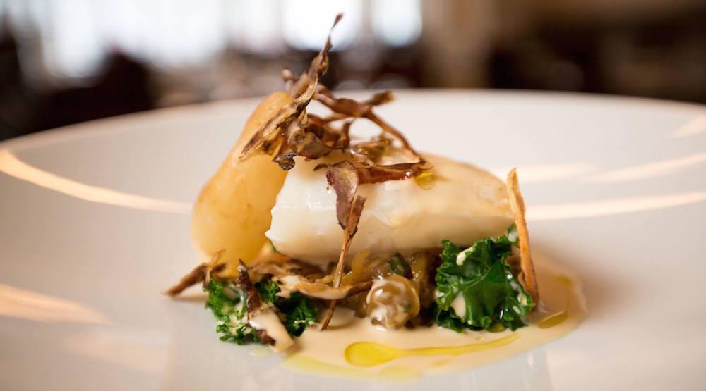 Whitehall restaurant calgary