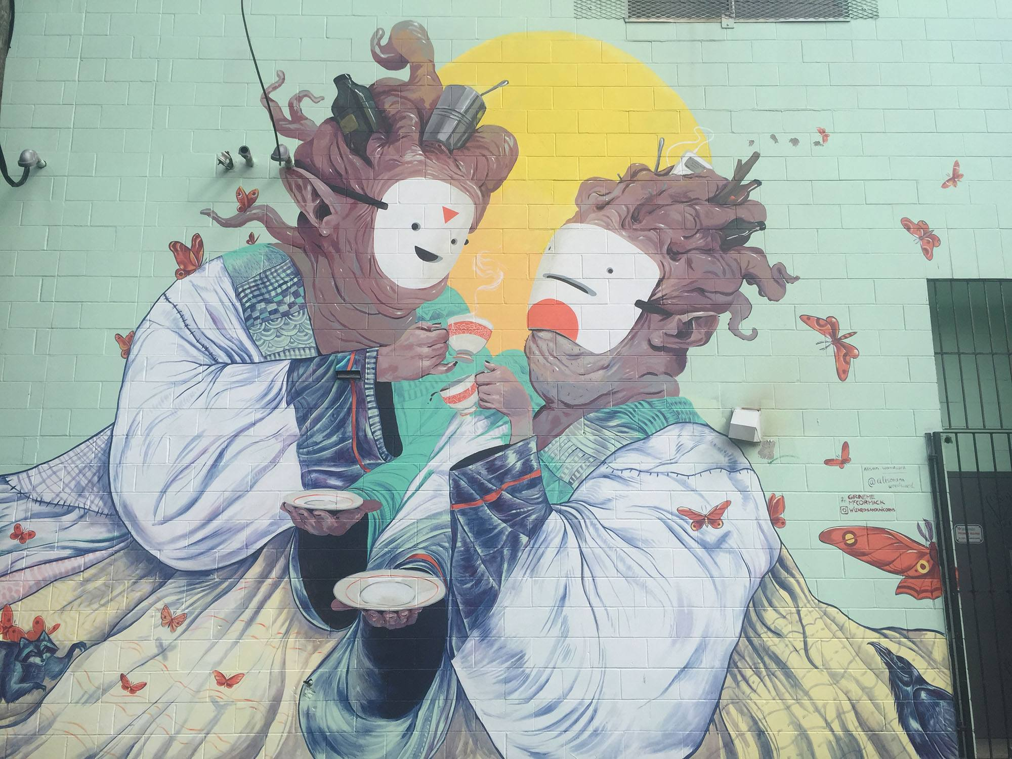 Vancouver Mural Festival (Daily Hive)