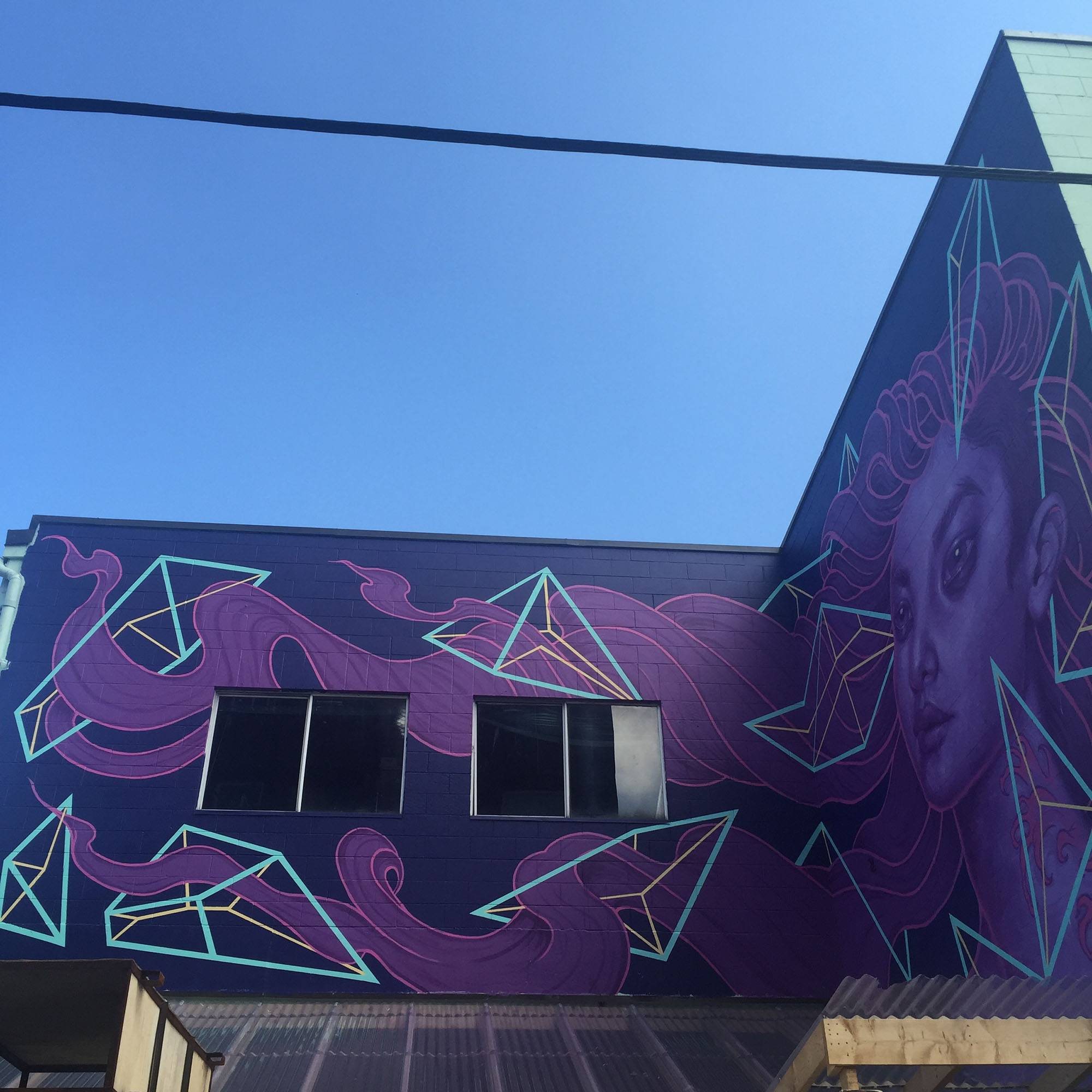 9 events to check out at the vancouver mural festival for Mural vancouver