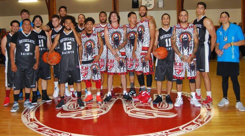 Inaugural HaiCo World Indigenous International Basketball Challenge kicks off at SFU on Wednesday
