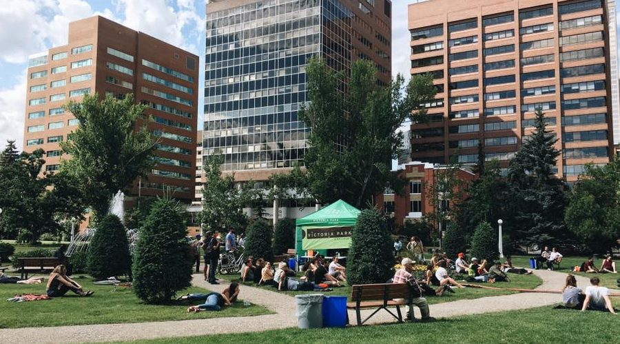Rock the Sac block party coming to Victoria Park