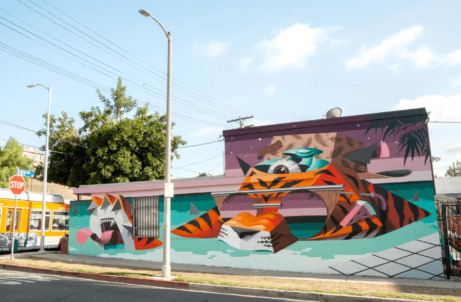 Image: Low Bros/ Echo Park Los Angeles