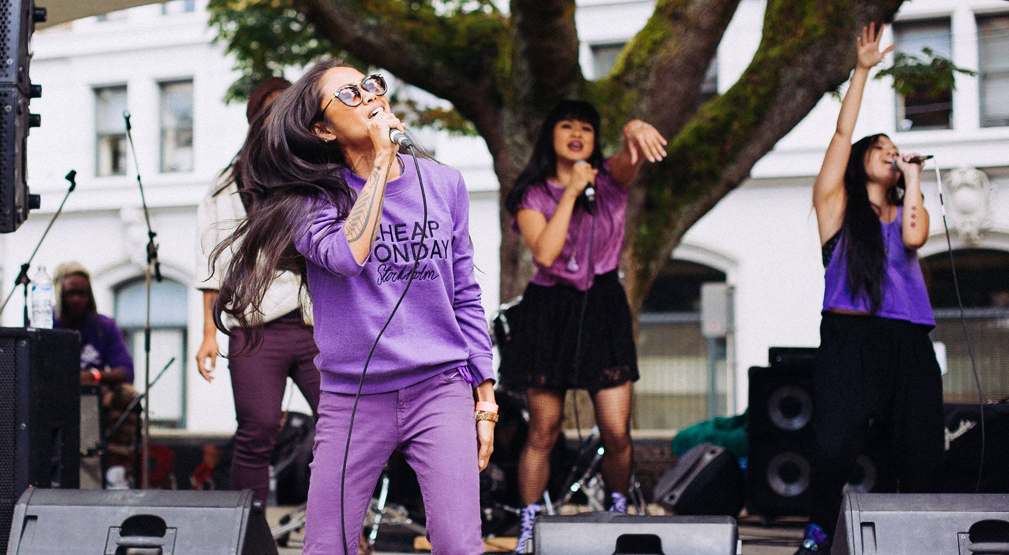 Victory Square Block Party 2016 lineup announced