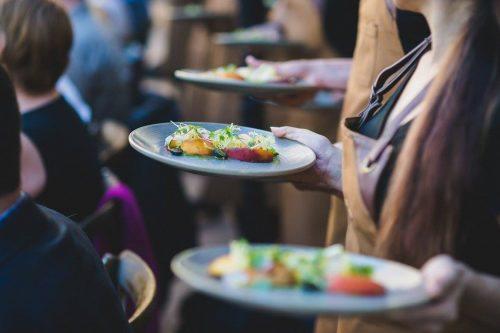 Long Table Dinner Series