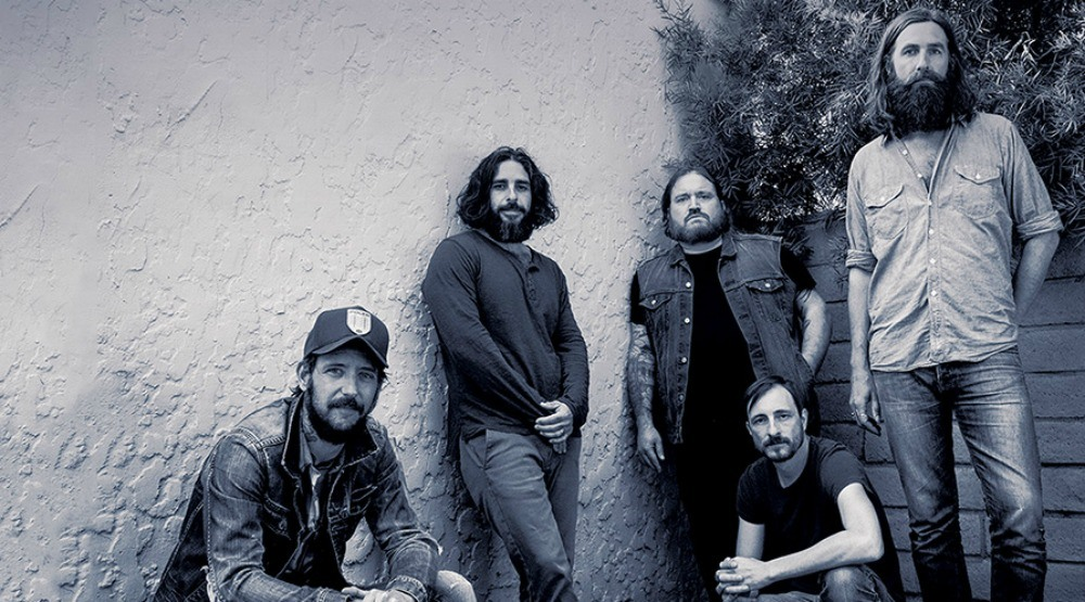 Win two tickets to see Band of Horses in Vancouver on August 20 (CONTEST)