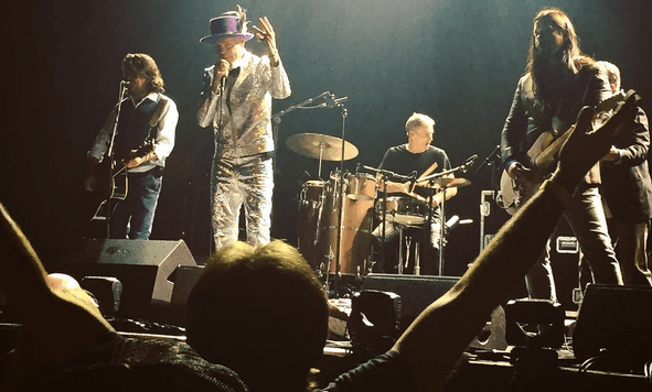 17 photos of The Tragically Hip's first Toronto farewell concert