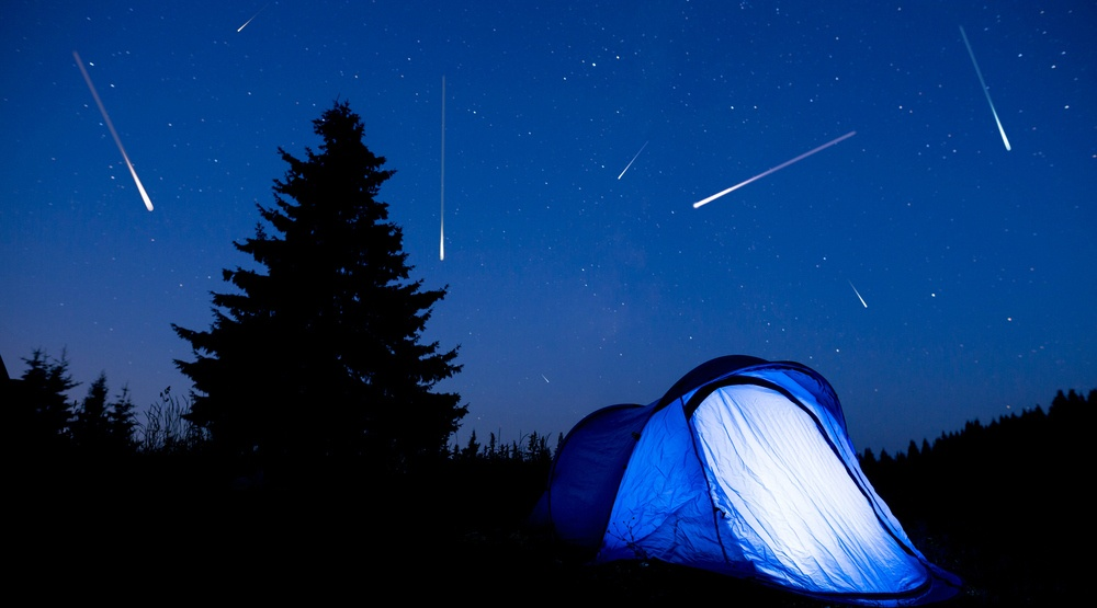 5 tips for viewing the Perseid Meteor Shower tonight in Montreal