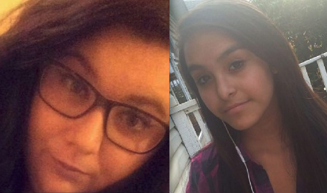 Two young girls deemed missing by Coquitlam RCMP