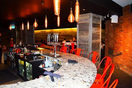 Angelo's Coal Fired Pizza Pasta Dessert Bar Toronto