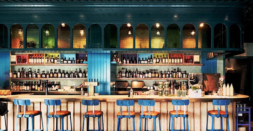Ricardo's Hideaway: Rum bar opens in the Beltline