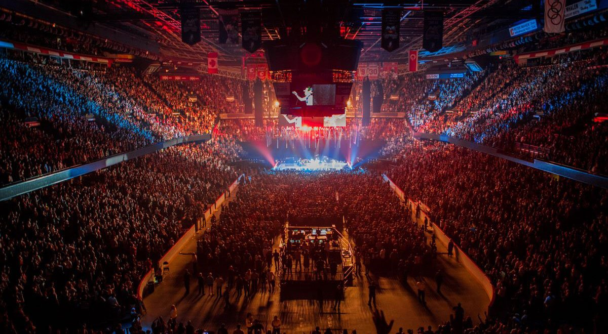 Where to watch The Tragically Hip's final concert in Calgary
