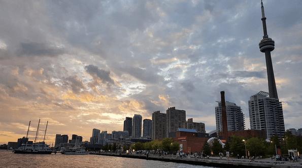 Best Toronto Instagram photos last week: August 9-15
