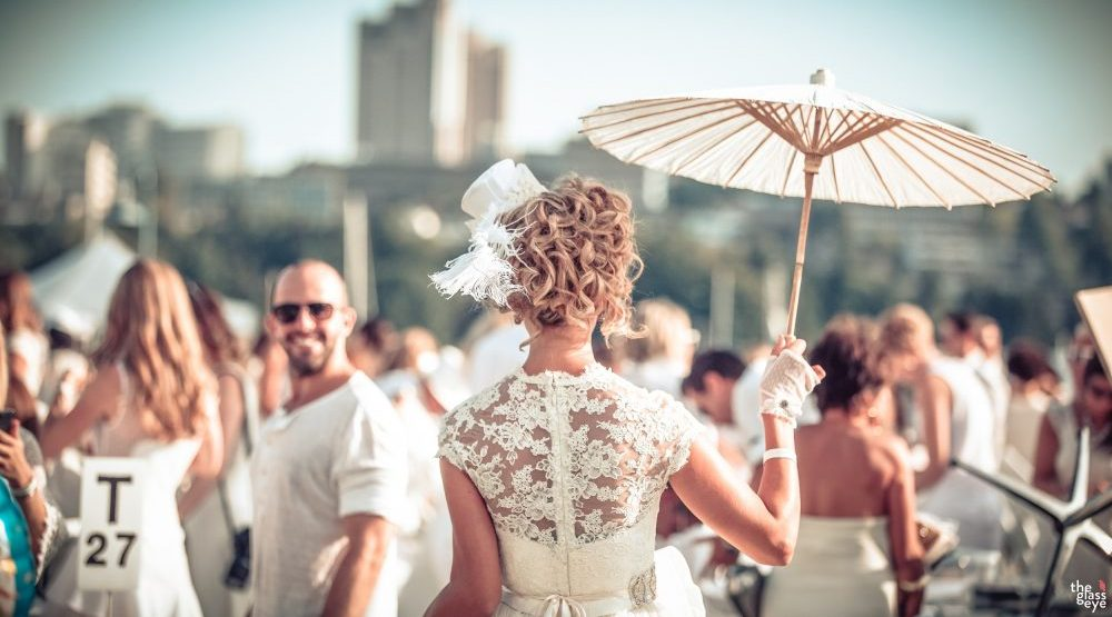 16 of our favourite Diner en Blanc looks