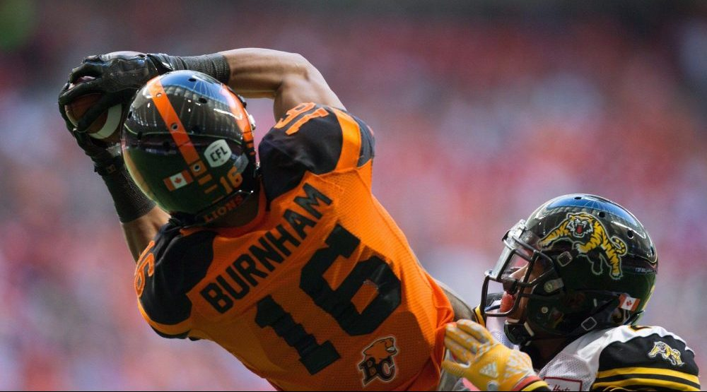 Quick-6: Lions beat Ticats in thriller at BC Place