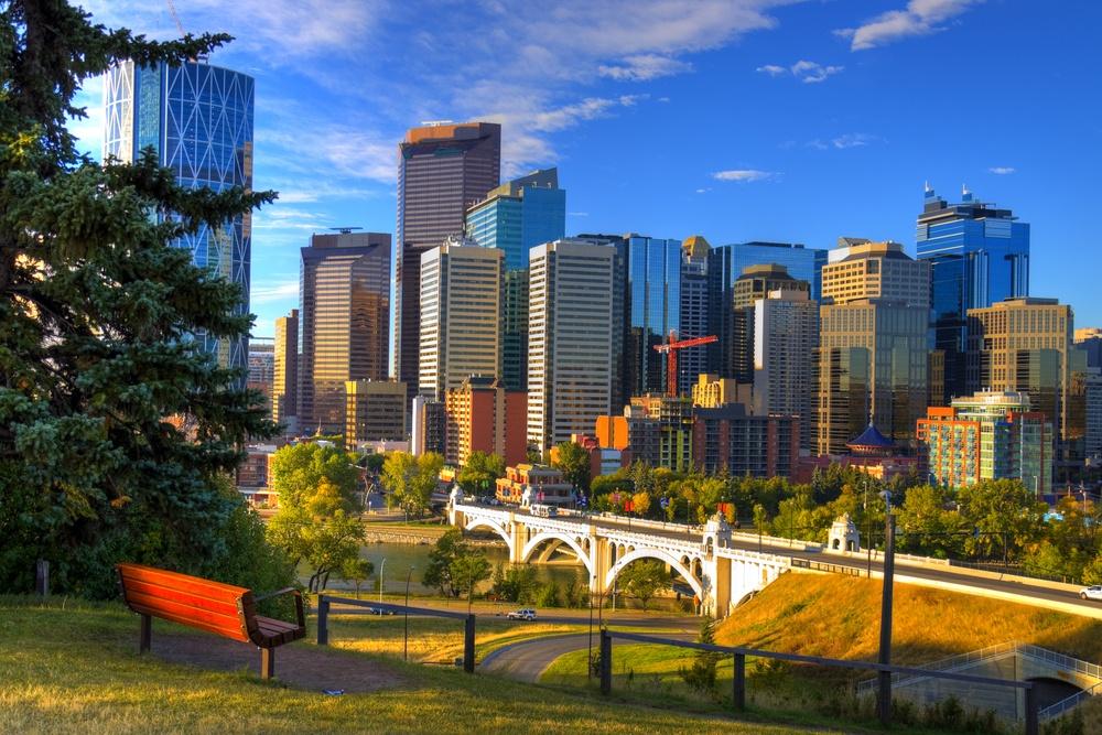 Calgary aug 14