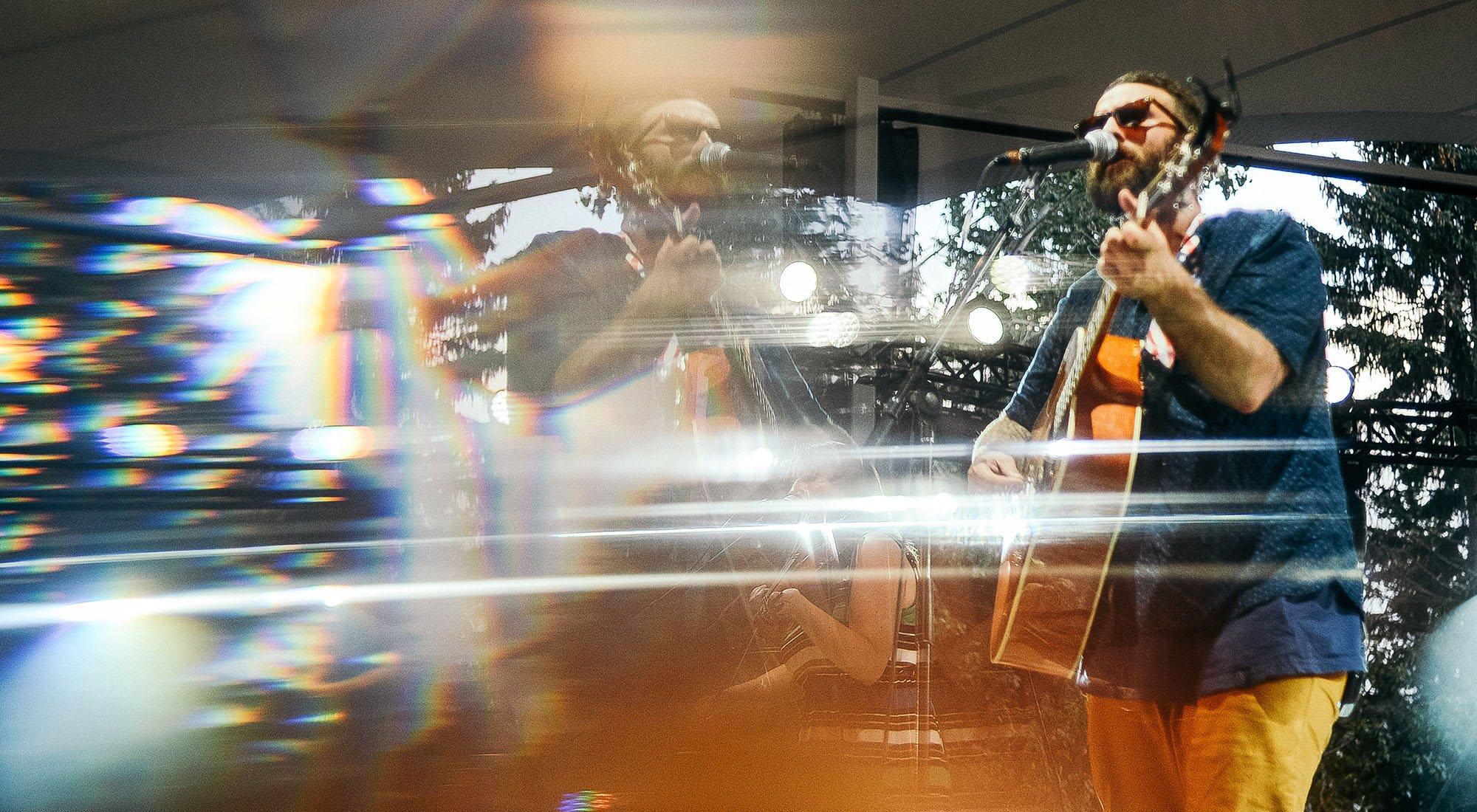 The strumbellas levi manchak flickr
