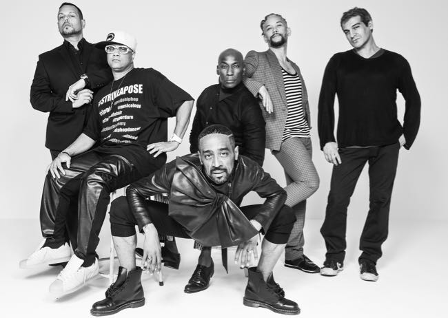 Madonna's backup dancers take centre stage in documentary 'Strike A Pose'