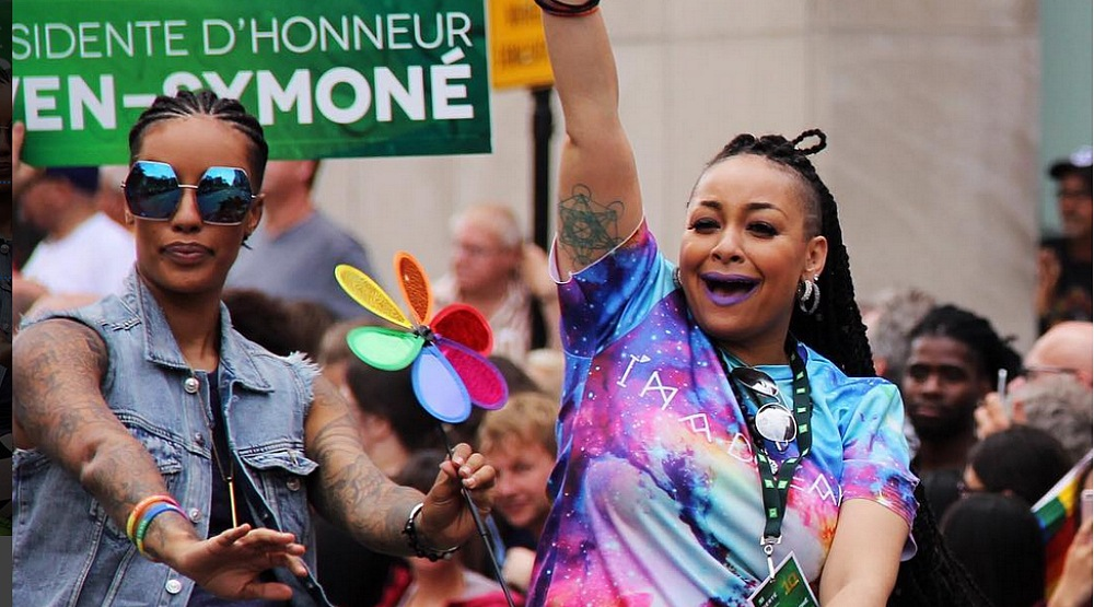 25 images from the Montreal Pride Parade