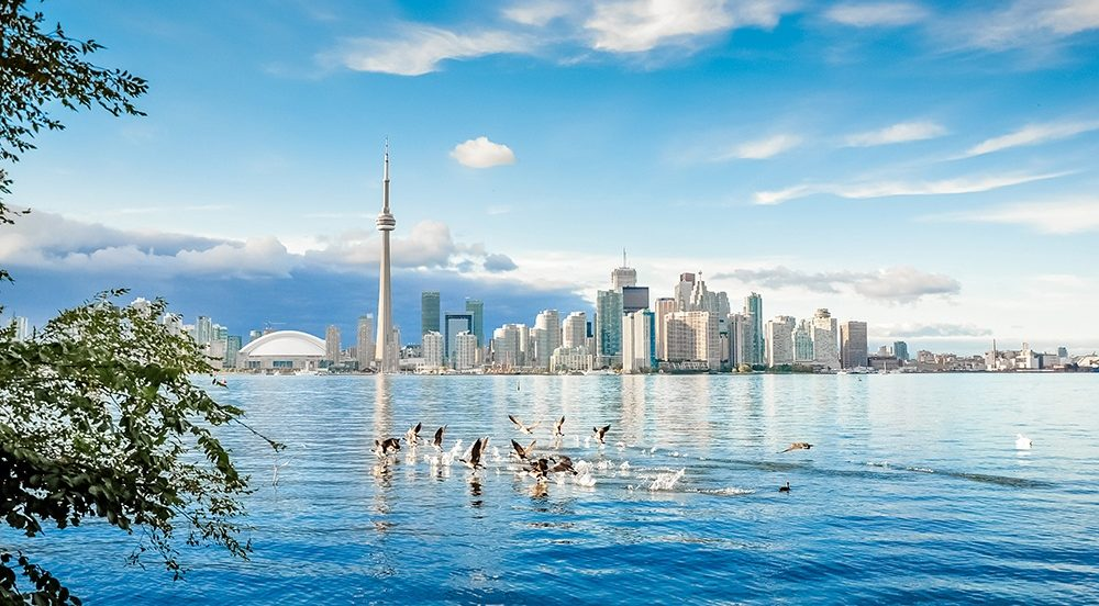 The Economist ranks Toronto as the 4th most livable city in the world