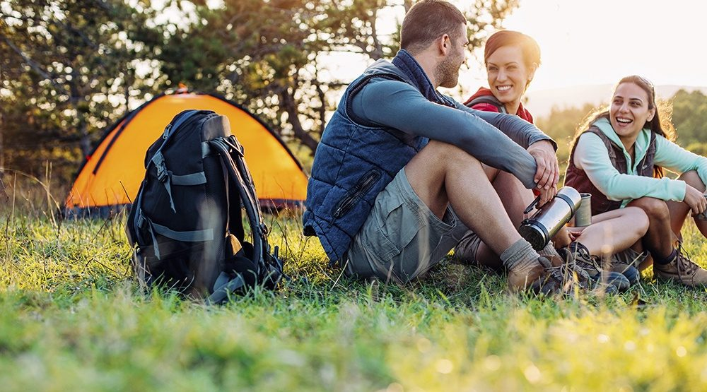 1,900 new campsites coming to BC to meet growing demand