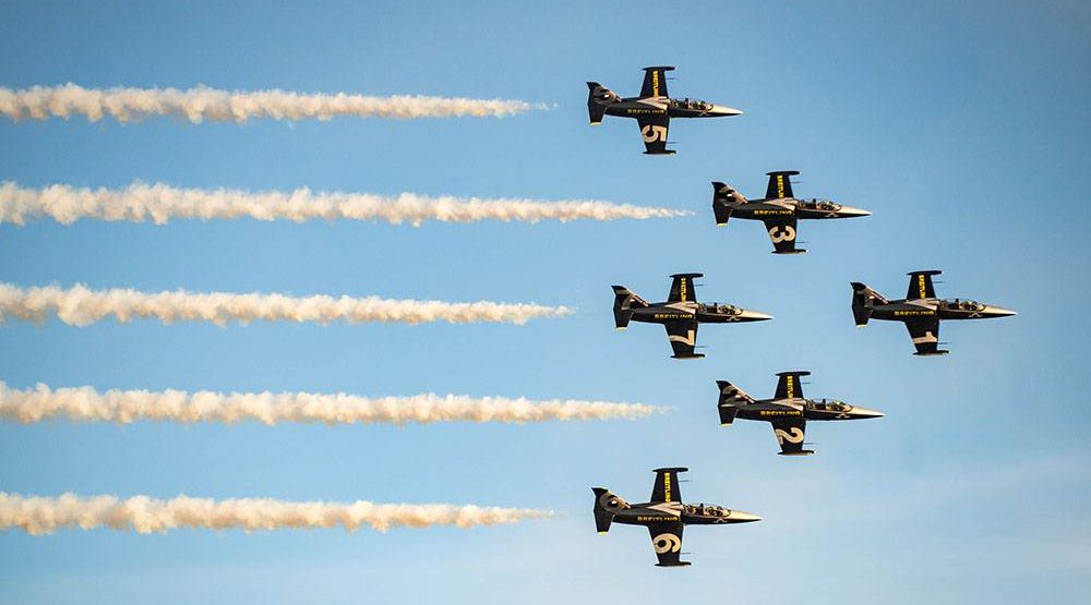 At the 2016 abbotsford airshow university of the fraser valley flickr e1471540006897
