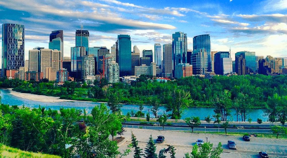 Calgary august 15