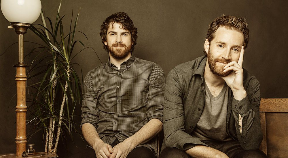 The harpoonist the axe murderer will be playing unbuckled this year unbuckled