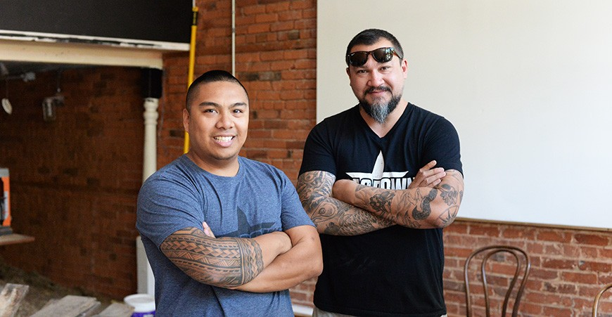 Bao Down expanding in Gastown with Filipino-inspired snack bar
