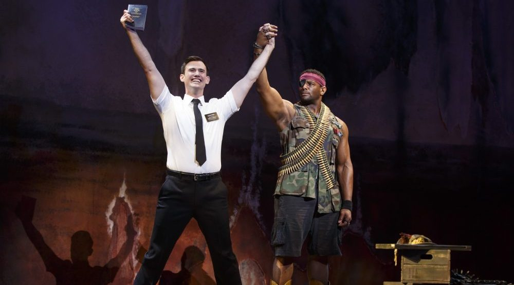 Review: The Book of Mormon is more than South Park's greatest hits