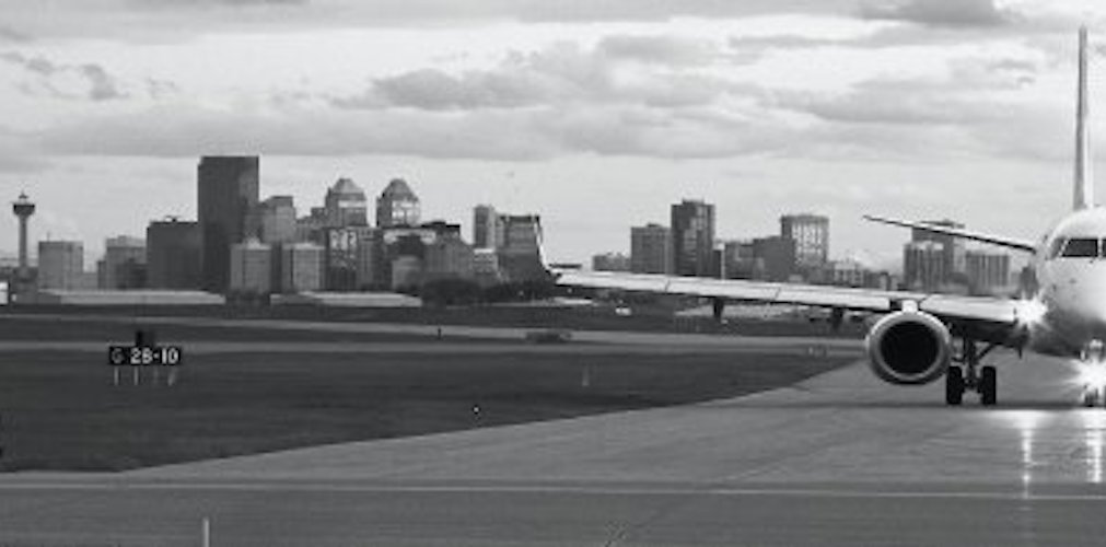 Yyc airport