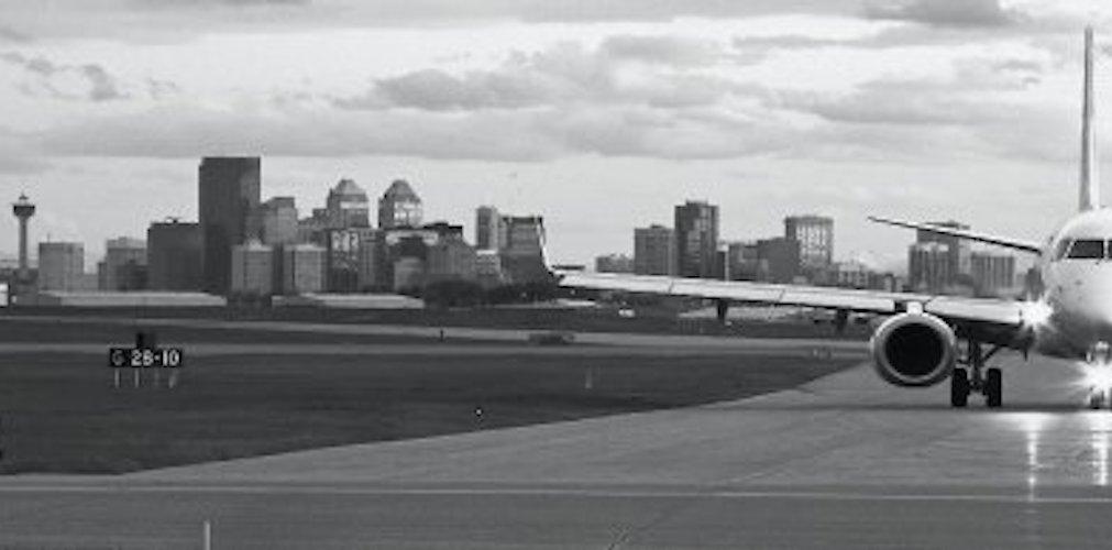 Calgary International Airport job fair August 17