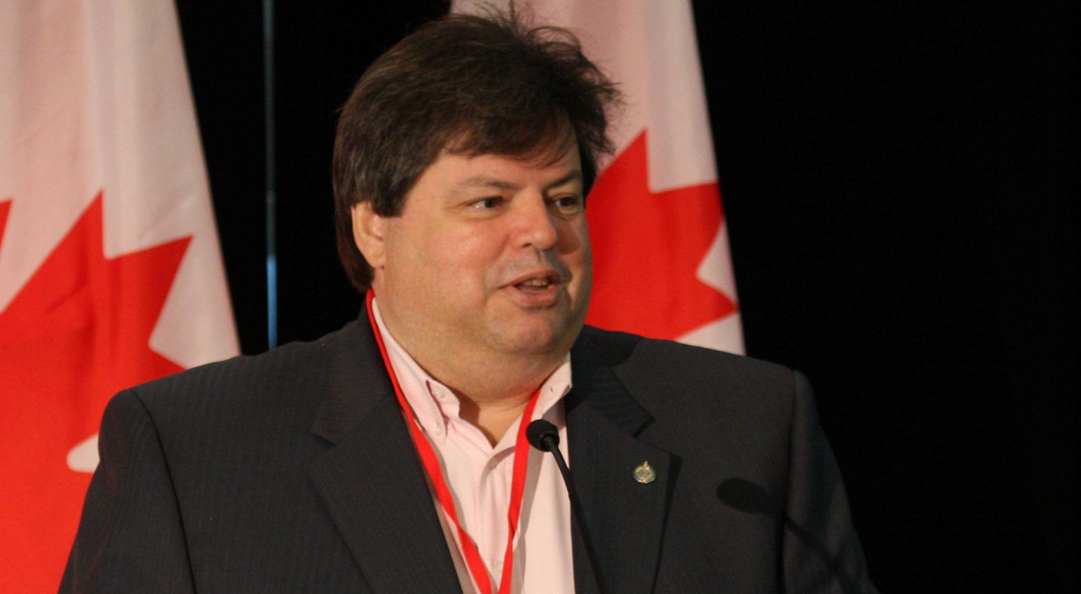 Long-serving MP Mauril Bélanger dies of ALS at 61