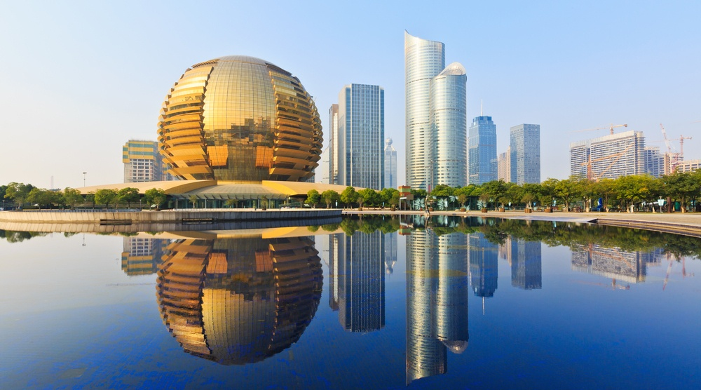 New flights from Vancouver to Qingdao and Hangzhou