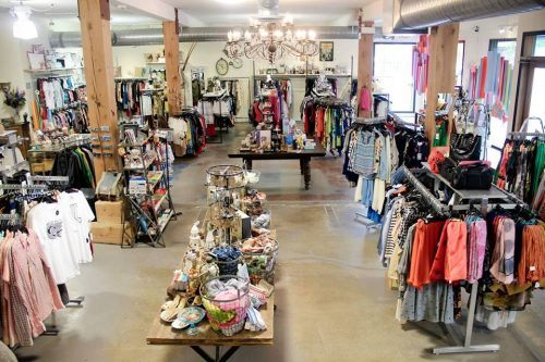 10 Thrift Stores To Check Out In Vancouver Daily Hive