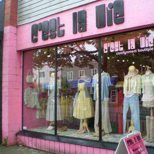 Image: C'est La Vie Boutique/ Facebook