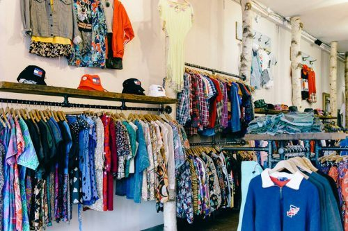 10 thrift stores to check out in Vancouver | Daily Hive Vancouver