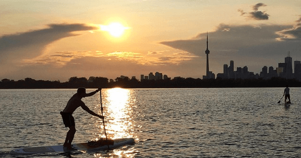 17 things to do in Toronto before the summer ends