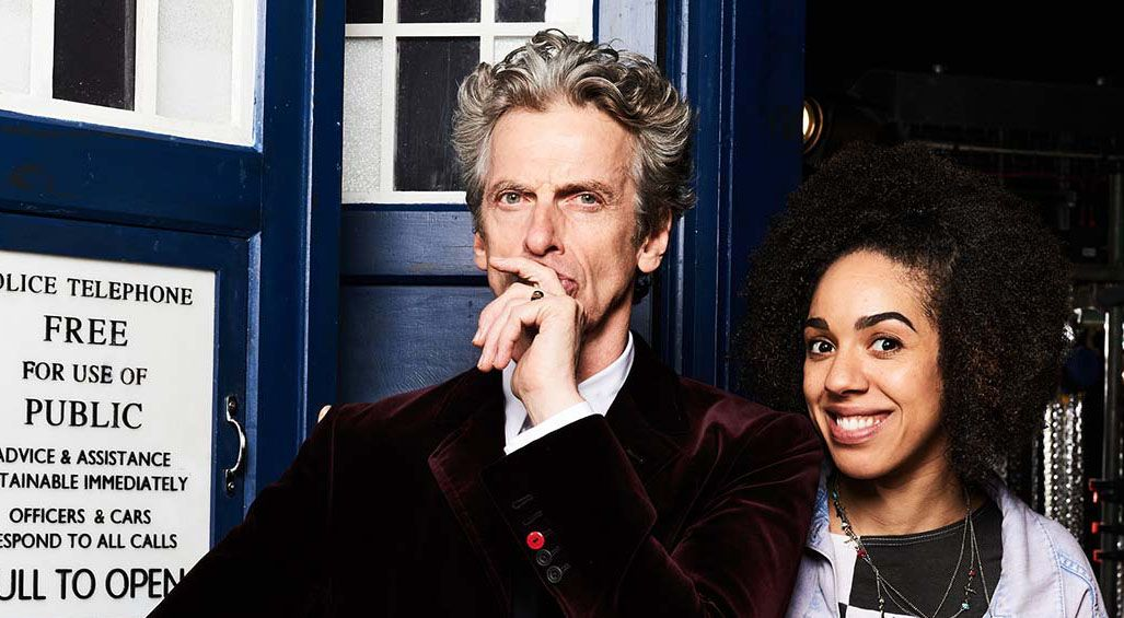 Doctor Who may be coming to film in Vancouver