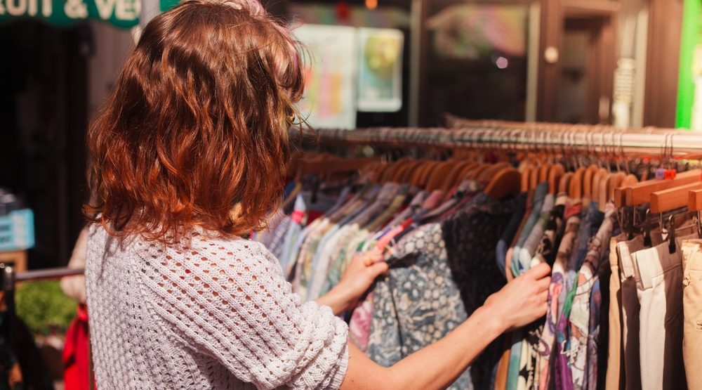 10 thrift stores to check out in Vancouver