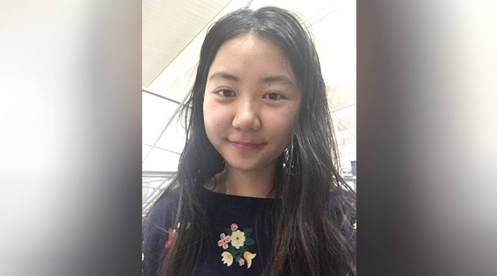 [UPDATED] RCMP looking for missing 20-year-old woman