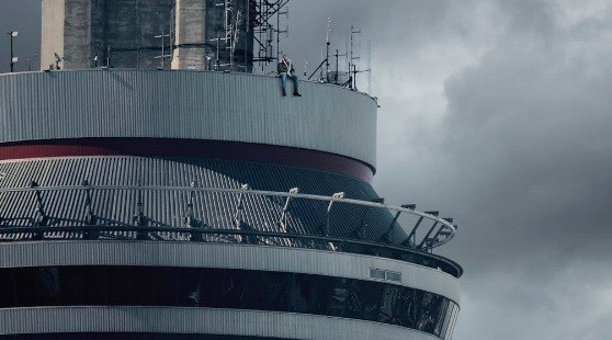 Toronto poll the 6ix