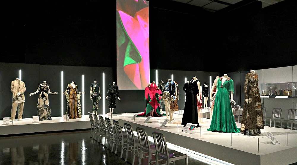Dazzled by the Italian glamour on display at Montreal's McCord Museum
