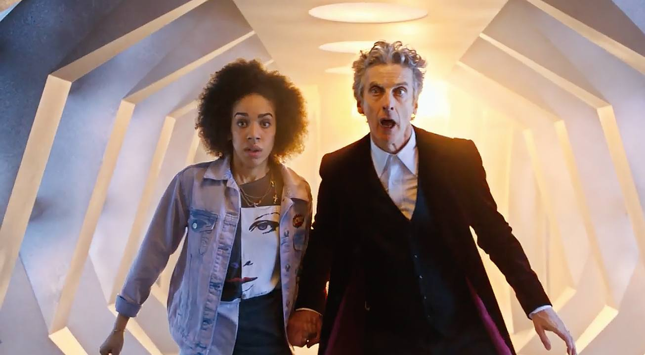 Doctor Who NOT coming to film in Vancouver, says BBC