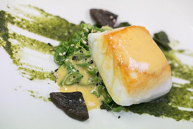 Photo courtesy Slow Fish Dinner (Sombilon Photography)
