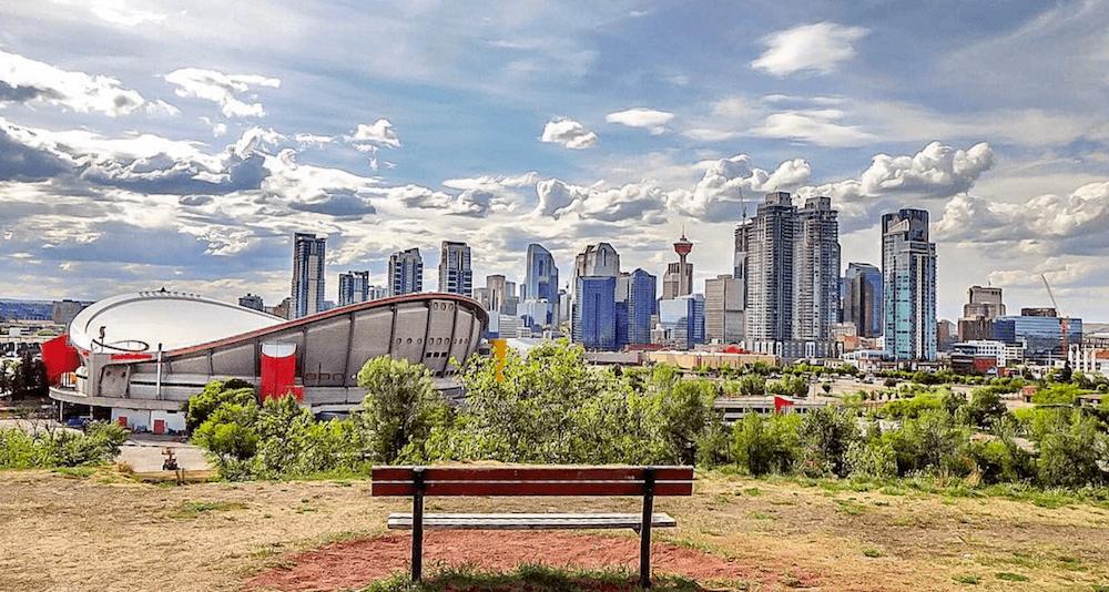 Calgary aug 18