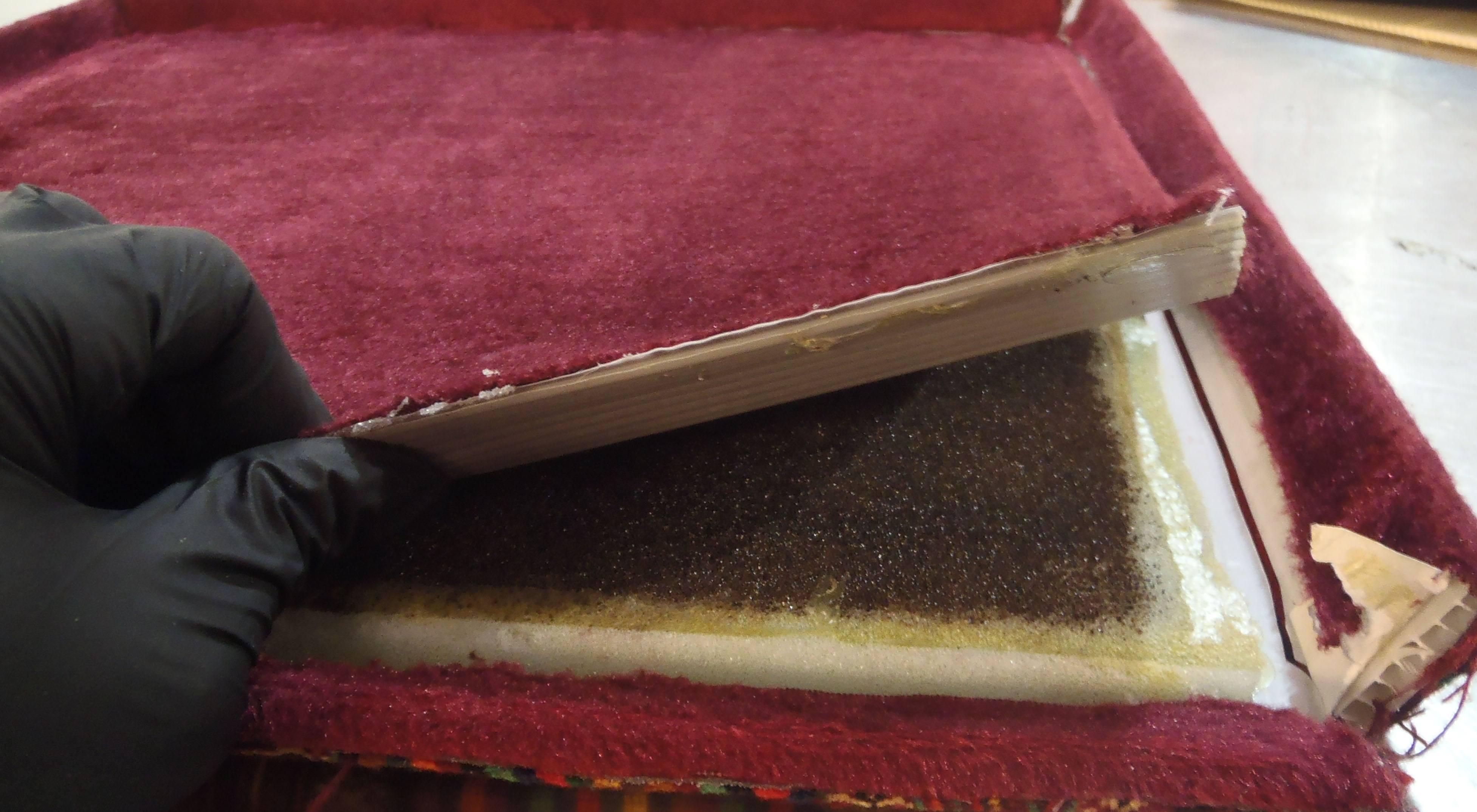 Opium hidden in Iraqi prayer mats seized at Vancouver International Airport