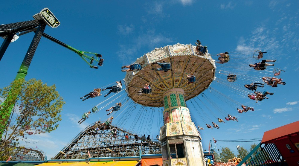 6 ways to save big at the Fair at the PNE this year