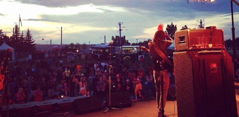 Reggaefest 2015