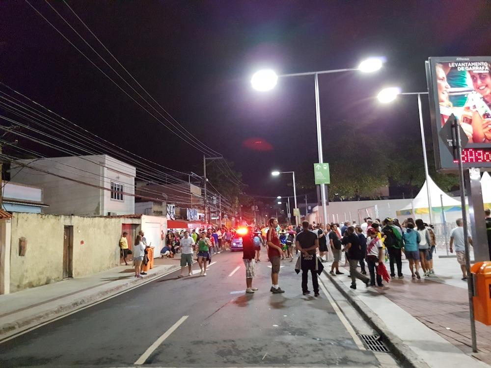Rio de janeiro 2016 day 1 23